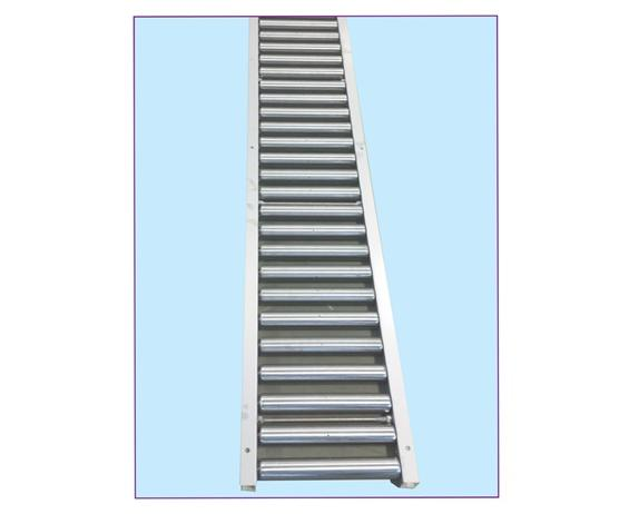 STAINLESS STEEL CONVEYORS