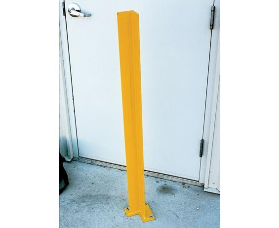 OVERHEAD DOOR TRACK PROTECTORS