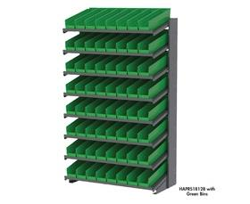 """PICK RACK SYSTEMS - 18""""D"""