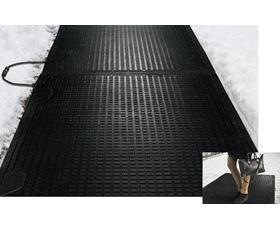 SNOW MELT MAT