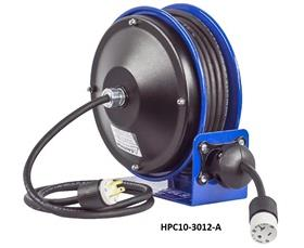 COMPACT POWER CORD REELS