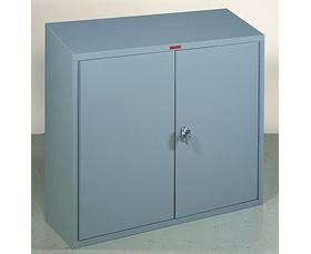 SLOPE TOP WALL CABINET