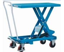 SCISSOR LIFT CART