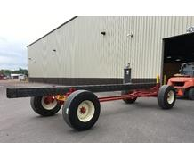 SINGLE AXLE WAGONS